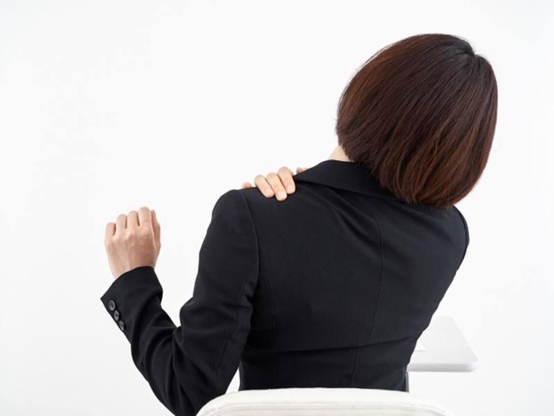 座りっぱなし 足腰が痛くなる原因 血流が悪くなる