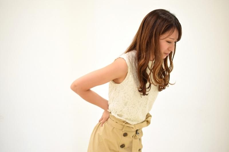 座りっぱなし 足腰が痛くなる原因 筋力低下