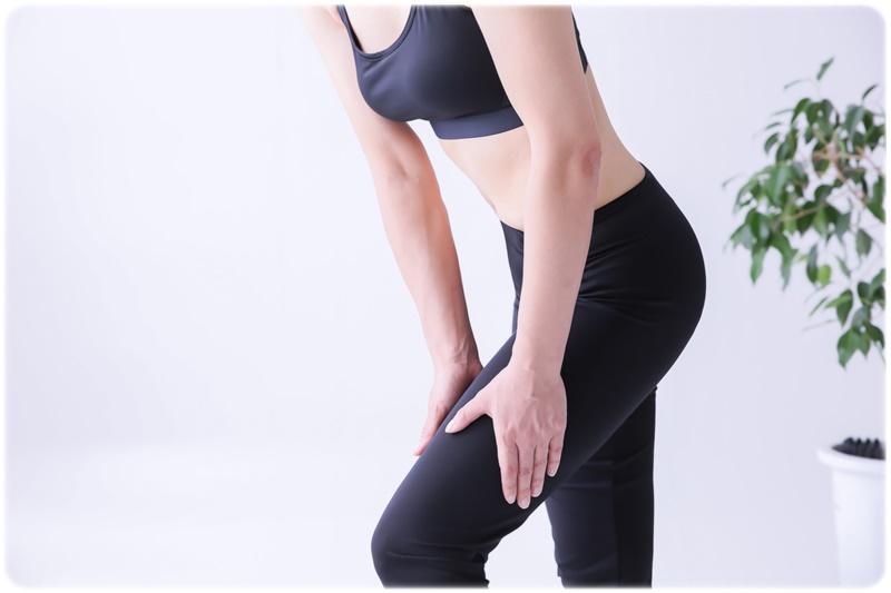 太ももの裏側が痛い時に効果的な筋トレ