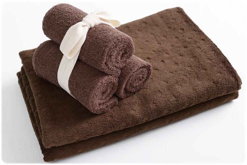 バスタオル枕の簡単な作り方