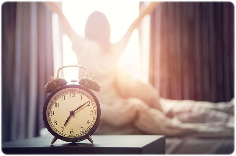 不眠症を改善することでのメリット