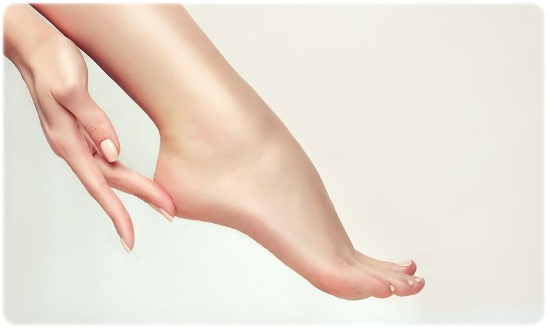 浮き指を改善 足の横アーチを復活させる まとめ