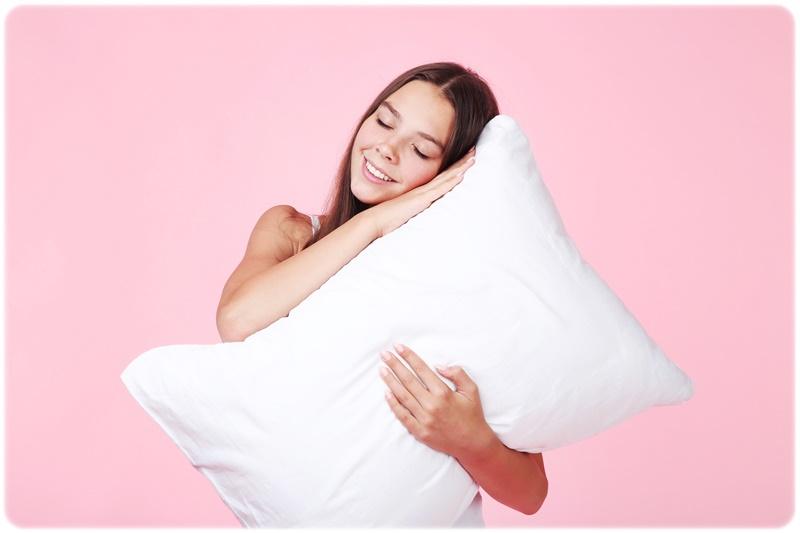 大人のうつ伏せ寝解消方法 枕を変える