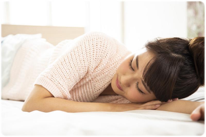 うつ伏せ寝の改善