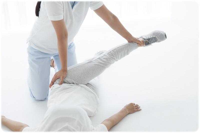 股関節は日常の生活の動きに欠かせない部位