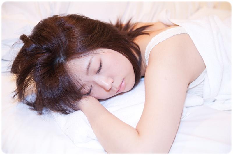 大人のうつ伏せ寝を直す方法