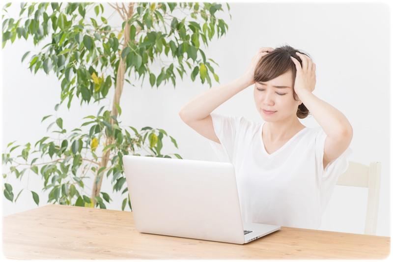 首の後ろの痛みで頭痛がする原因とは?