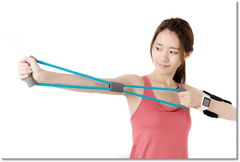 インナーマッスルの2つの効果的な筋トレ方法