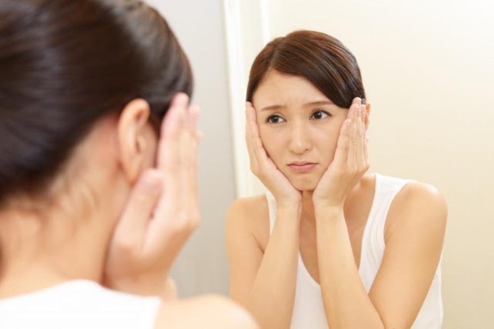顎のたるみの本当の原因